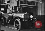 Image of 15 millionth and 20 millionth Ford cars Dearborn Michigan USA, 1931, second 4 stock footage video 65675078248