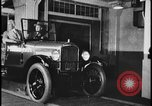 Image of 15 millionth and 20 millionth Ford cars Dearborn Michigan USA, 1931, second 6 stock footage video 65675078248