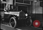 Image of 15 millionth and 20 millionth Ford cars Dearborn Michigan USA, 1931, second 7 stock footage video 65675078248