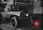 Image of 15 millionth and 20 millionth Ford cars Dearborn Michigan USA, 1931, second 9 stock footage video 65675078248
