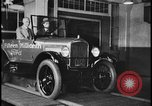 Image of 15 millionth and 20 millionth Ford cars Dearborn Michigan USA, 1931, second 10 stock footage video 65675078248