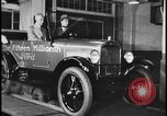 Image of 15 millionth and 20 millionth Ford cars Dearborn Michigan USA, 1931, second 11 stock footage video 65675078248
