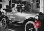 Image of 15 millionth and 20 millionth Ford cars Dearborn Michigan USA, 1931, second 12 stock footage video 65675078248