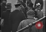 Image of Union organizers from UAW at Ford plant Dearborn Michigan  USA, 1938, second 11 stock footage video 65675078258