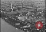 Image of Ford Motor Company River Rouge Plant Dearborn Michigan  USA, 1932, second 2 stock footage video 65675078264