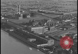 Image of Ford Motor Company River Rouge Plant Dearborn Michigan  USA, 1932, second 3 stock footage video 65675078264