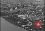 Image of Ford Motor Company River Rouge Plant Dearborn Michigan  USA, 1932, second 4 stock footage video 65675078264