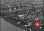 Image of Ford Motor Company River Rouge Plant Dearborn Michigan  USA, 1932, second 5 stock footage video 65675078264