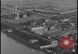 Image of Ford Motor Company River Rouge Plant Dearborn Michigan  USA, 1932, second 6 stock footage video 65675078264