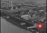 Image of Ford Motor Company River Rouge Plant Dearborn Michigan  USA, 1932, second 7 stock footage video 65675078264