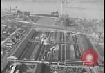Image of Ford Motor Company River Rouge Plant Dearborn Michigan  USA, 1932, second 8 stock footage video 65675078264