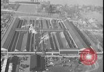 Image of Ford Motor Company River Rouge Plant Dearborn Michigan  USA, 1932, second 11 stock footage video 65675078264