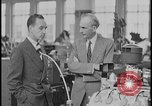 Image of Henry Ford and Edsel Ford Dearborn Michigan USA, 1932, second 6 stock footage video 65675078266