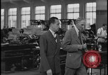 Image of Henry Ford and Edsel Ford Dearborn Michigan USA, 1932, second 12 stock footage video 65675078266