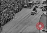 Image of Detroit Auto Industry Golden Jubilee Detroit Michgan USA, 1940, second 4 stock footage video 65675078268