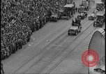 Image of Detroit Auto Industry Golden Jubilee Detroit Michgan USA, 1940, second 6 stock footage video 65675078268