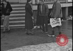 Image of Harry Bennett Ford Motor Company Executive Tawas Michigan USA, 1934, second 10 stock footage video 65675078269