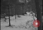 Image of Ford Executive Harry Bennett and friends frolic in snow Tawas Michigan USA, 1924, second 3 stock footage video 65675078270