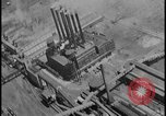 Image of Views from the air of Ford Motor Company River Rouge Plants Dearborn Michigan USA, 1928, second 12 stock footage video 65675078275