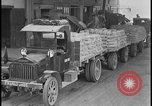Image of Ford Motor Company Cement Plant Dearborn Michigan USA, 1928, second 9 stock footage video 65675078281
