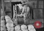 Image of Ford Motor Company Cement Plant Dearborn Michigan USA, 1928, second 11 stock footage video 65675078281