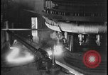 Image of Views inside the Steel mill at the Ford Rouge plant Dearborn Michigan USA, 1928, second 9 stock footage video 65675078282