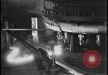 Image of Views inside the Steel mill at the Ford Rouge plant Dearborn Michigan USA, 1928, second 12 stock footage video 65675078282