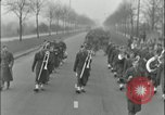 Image of 6888th Central Postal Directory Battalion Birmingham England United Kingdom, 1945, second 9 stock footage video 65675078785